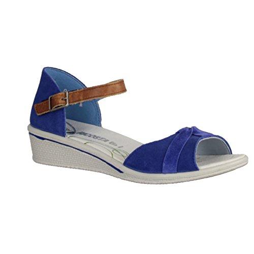 Ricosta Dafina 7120300153 - , Bleu