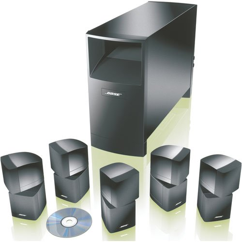 Christmas Bose AM10III-BK Home Theater Speaker System Deals