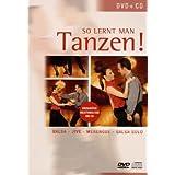 """So Lernt Man Tanzen/Modern (G)von """"Various"""""""