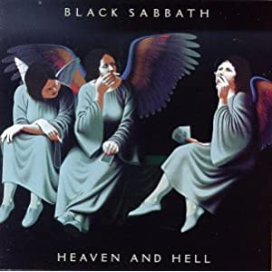 413PFKN4ZTL. SL500 AA300  Download Black Sabbath   Heaven and Hell   1980