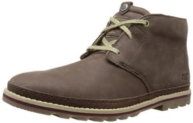 CAT Footwear Men's Cormac Chukka Boots P715815 Coach Lagrange 6 UK, 40 EU