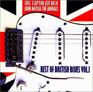 Best of British Blues 1 (Best Of The British Blues compare prices)