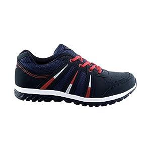 Lancer Men INDUSNBL-RED Sports Shoes