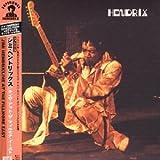 echange, troc Jimi Hendrix - Live at the Fillmore East