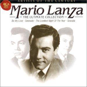 Mario Lanza - Mario Lanza - The Ultimate Collection - Zortam Music