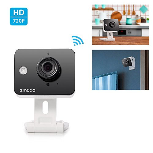Zmodo-Mini-WiFi-720p-HD-Wireless-Indoor-Home-Video-Security-Camera-Two-Way-Audio
