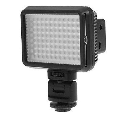 Tyshoot Xt-96 White Light Led Flash For Camera (Black)