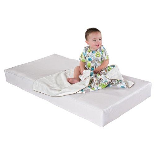 Right Start Eco-Light Dual Firmness Crib Mattress By Colgate front-990491