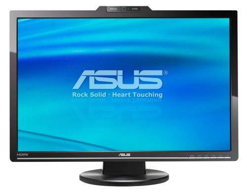 """ASUS VK266H - Écran LCD - TFT - 25.5"""" - écran large - 1920 x 1200 - 300 cd/m2 - 20000:1 (dynamique) - 2 ms - 0.287 mm"""