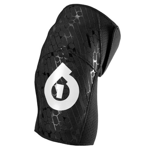 Sixsixone Riot Unisex Knee Protection