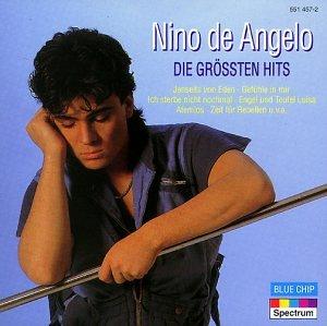 Nino de Angelo - Die Groessten Hits - Zortam Music