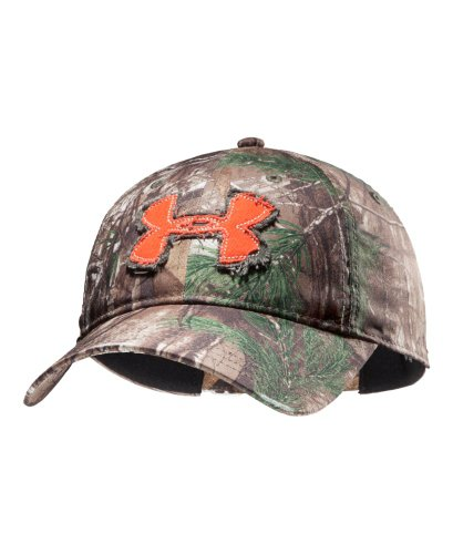 Find Discount Under Armour Men's Camo Alpine Adjustable Cap