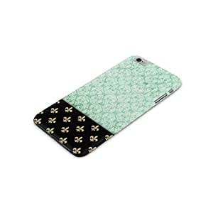 Cover Affair Pattern Printed Back Cover Case for Apple iPhone 6