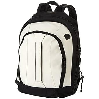 Backpack - black/light grey