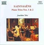 Saint-Saens Klaviertrios 1 und 2