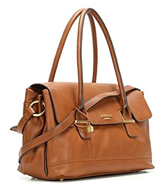 Fiorelli Jade Shoulder Bag Tan 28