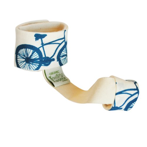 Baby Rattle Holder Cruiser For Him Loopy