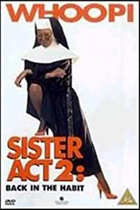 Sister Act 2: Back in the Habit [DVD] [1994]