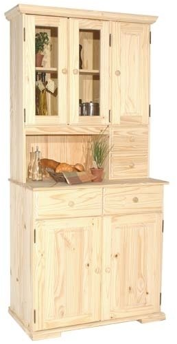 Buy low price pacific woodcraft furniture unfinished - Woodcraft unfinished kitchen cabinets ...