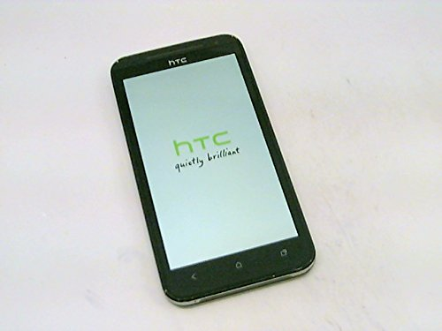 Htc Evo 4G Lte 16Gb Sprint Cdma Android Smarthone - Black