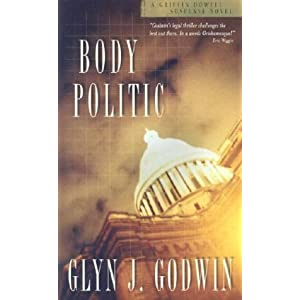 """Body Politic"" by Glyn J. Godwin :Book Review"