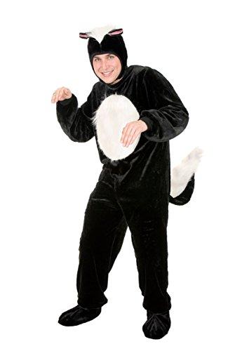 Skunk (Princess Peach Costumes Plus Size)