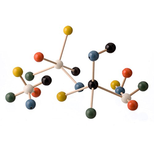 Ferm Living Bauset Molecule