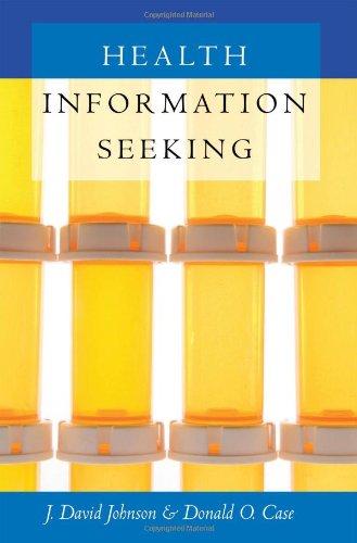 Health Information Seeking (Health Communication)