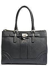 GUESS Women's Greyson Status Carryall Bag