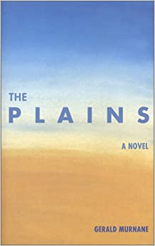 The Plains, Gerald Murnane