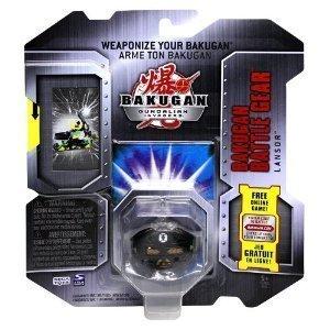 Bakugan - Battle Gear - Lansor (Colors Vary) - 1
