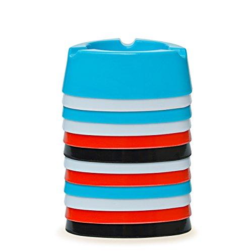 posacenere-portacenere-in-plastica-4-pz-colori-nero-bianco-rosso-e-azzurro-diametro-120-cm-semplice-