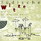 img - for J dische Witze. CD. book / textbook / text book