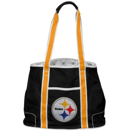 Concept One NFL Pittsburgh Steelers Hampton Bag