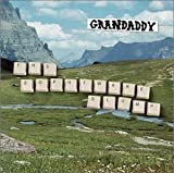 The Sophtware Slump - Grandaddy