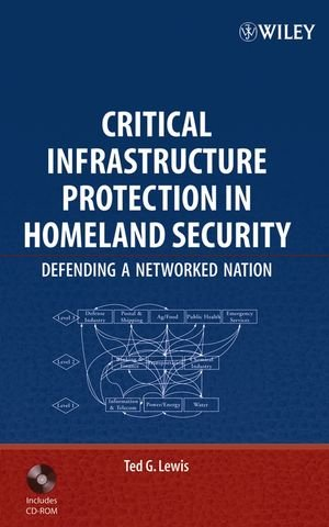 Critical Infrastructure Protection in Homeland Security:...