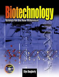 Biotechnology: Science for the New Millenium-W/CD+Lab