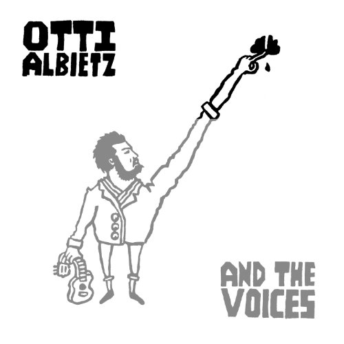 Otti Albietz-And The Voices-PROMO-CD-FLAC-2014-DCRD Download