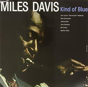 Kind of Blue - Clear Vinyl [Vinyl LP]