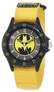 """Batman Kids' BAT5040 """"Batman Time Teacher"""" Watch"""
