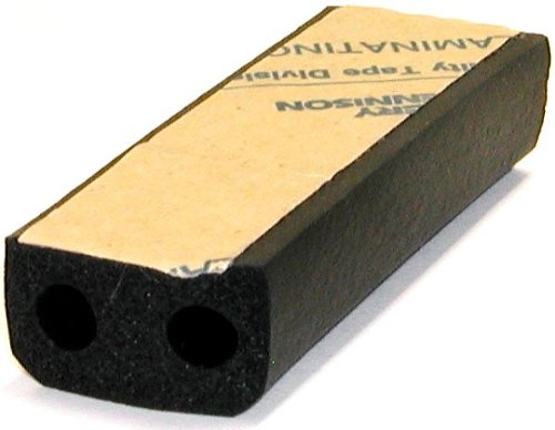 Front Rail Seal 6ft EPDM Rubber (Camper Rails compare prices)