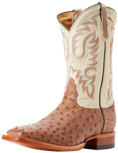 Nocona Boots Men S Md6505 Bootmink Vintage Full Quill11 D