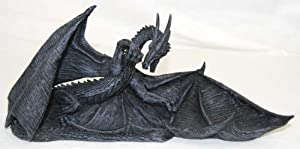 NEW Dragon's Wing Incense Holder (Incense Burners, Charcoal, Accessories)