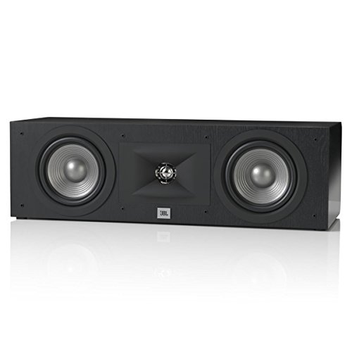 Cheapest Price! JBL Studio 235C Dual 6.5-Inch 2-Way Center Channel Loudspeaker