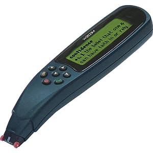 Wizcom WRP2 ReadingPen 2 - Portable Handheld Scanner