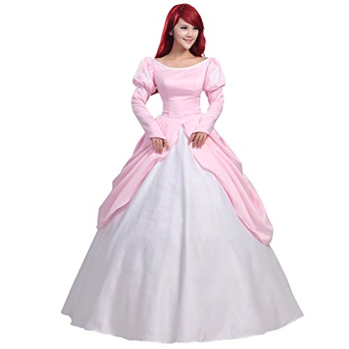Women's Dress The Little Mermaid
