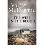 Val McDermid Val Mcdermid : Tony Hill and Carol Jordan Mysteries - 3 books: The Mermaids Singing / The Wire in the Blood / The Last Temptation rrp £20.97