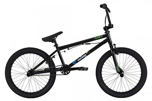 BMX-Haro-Leucadia-DLX-Freestyle-185-RH-24-cm-20-in-black