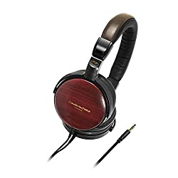 audio-technica EARSUIT 密閉型ヘッドホン ポータブル ATH-ESW9