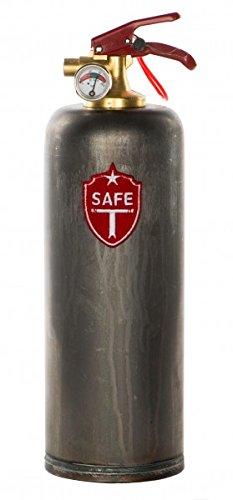 SAFE-T-Design-ABC-1-kg-Feuerlscher-Pulver-Lscher-inkl-Manometer-BRUT-von-DNC-TAG